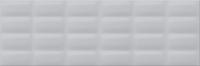 Opoczno dekorcsempe Opoczno Grey glossy pillow dekorcsempe 25 x 75