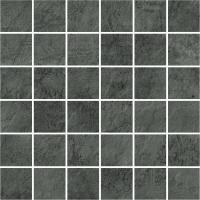 Opoczno mozaik Opoczno Pietra dark grey mozaik