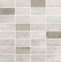 Opoczno mozaik Opoczno Floorwood white-beige mozaik