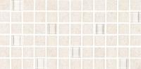Opoczno mozaik Opoczno Karoo Cream Glass Mosaic mozaik