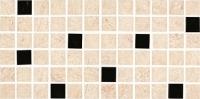 Opoczno mozaik Opoczno Karoo Beige Glass Mosaic mozaik