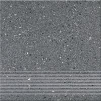 Opoczno lépcsőlap Opoczno Hyperion h10 graphite streptread lépcsőlap 29,7 x 29,7