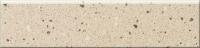 Opoczno lábazati elem Opoczno Hyperion h4 beige skirting lábazati elem 7,2 x 29,7