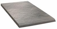 Opoczno lépcsőlap Opoczno Solar grey sill b lépcsőlap 13,5 x 24,5