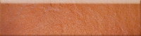 Opoczno lábazati elem Opoczno Solar orange lábazati elem 8,1 x 30