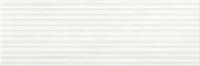 Opoczno falicsempe Opoczno Artistico stripes white structure falicsempe 25 x 75