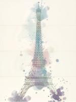 Opoczno dekorkép Opoczno Parisen parisen multicolour composition dekorkép 100 x 75